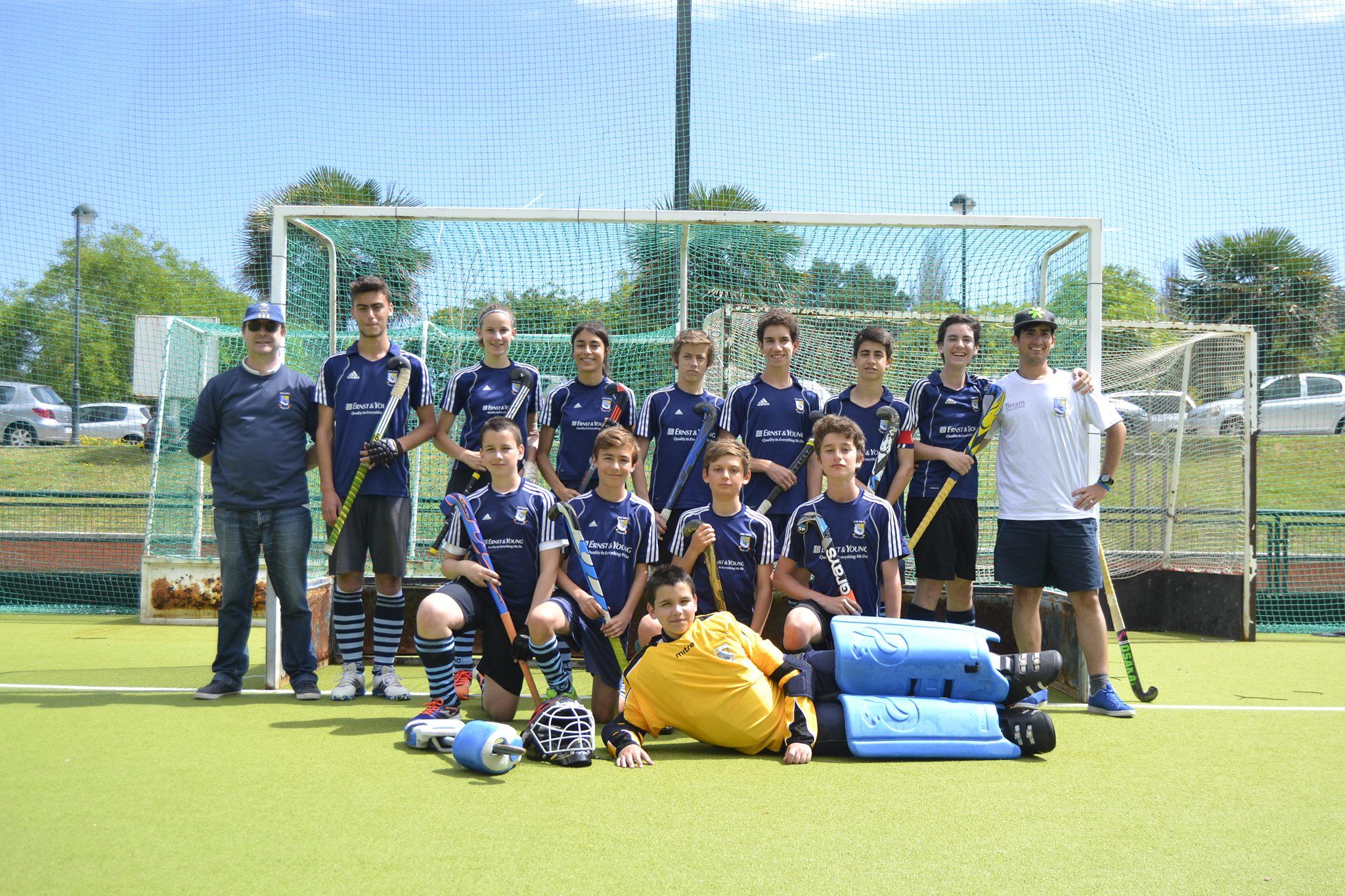U15 2016 Finals
