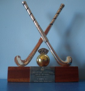 Indoor Trophy