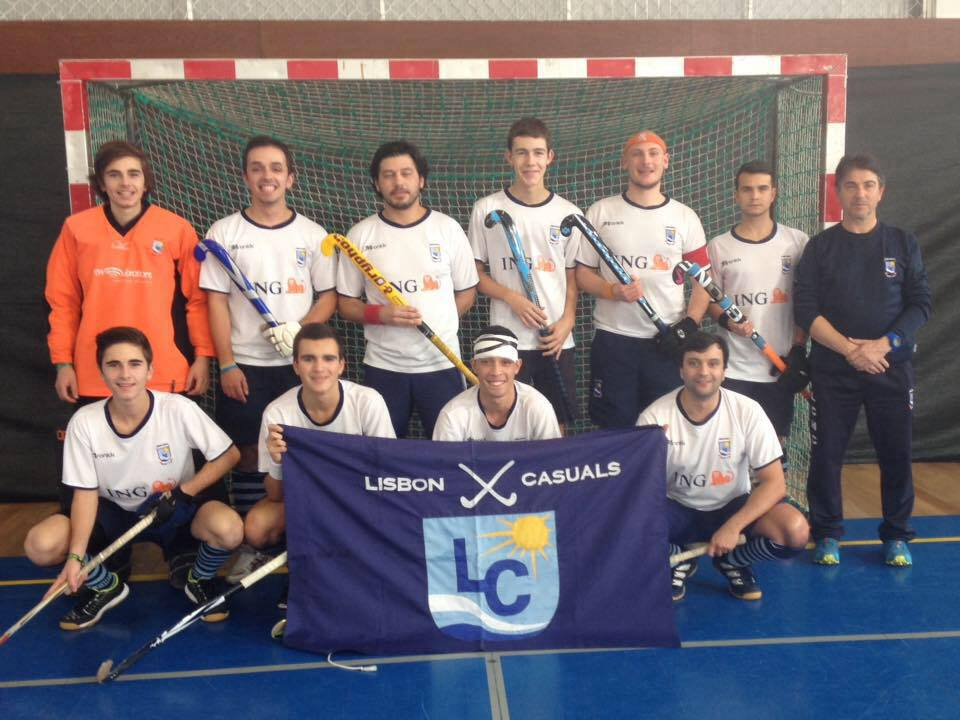 FOTO EQUIPA INDOOR