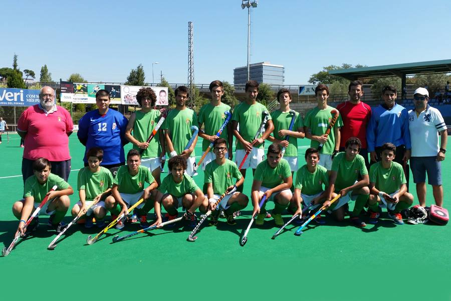 U16 national Team